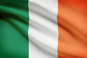 Irish Flag 1